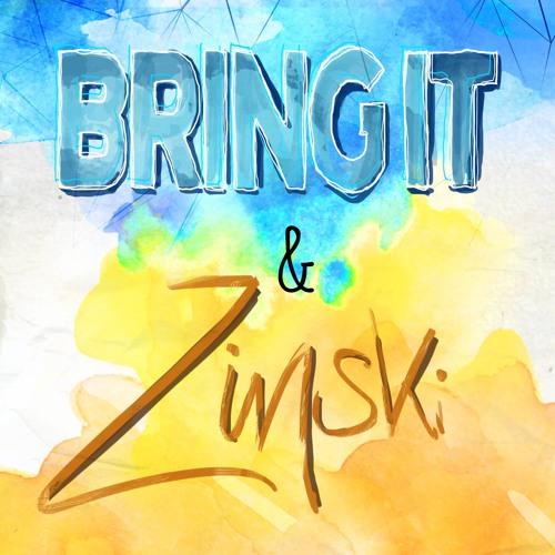 BRINGIT & ZINSKI's avatar