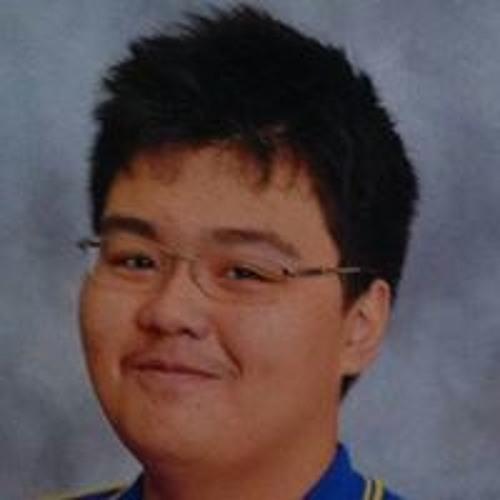 Mahfuz Abdul Razak's avatar