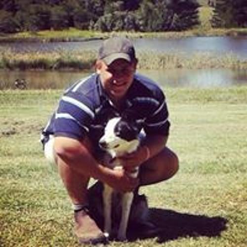 Jonathan Tavares Ash's avatar