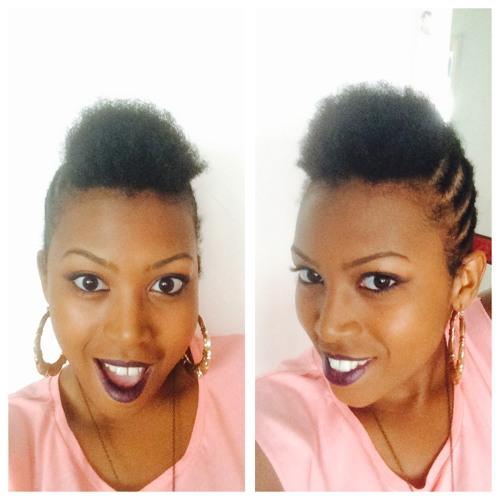 Miss Rachy B's avatar