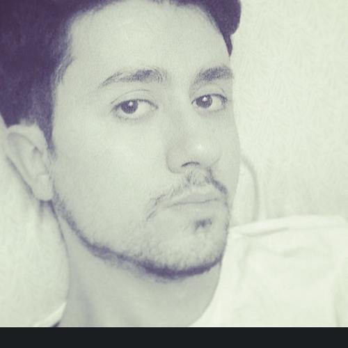 Hamidreza Amirikia's avatar