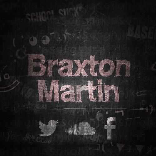 Braxton Martin's avatar