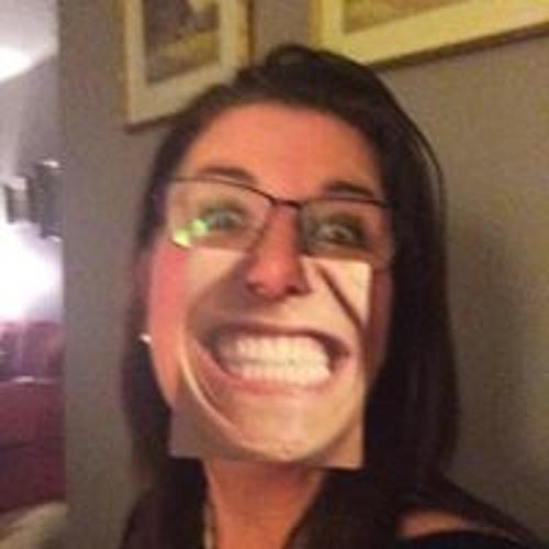 Hannah Barker's avatar