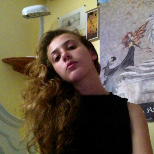 Micaela Diaz Galvez's avatar