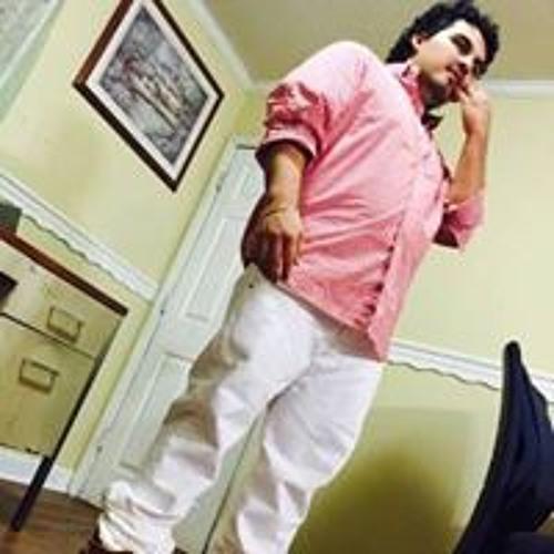 Yung Manny Garcia's avatar