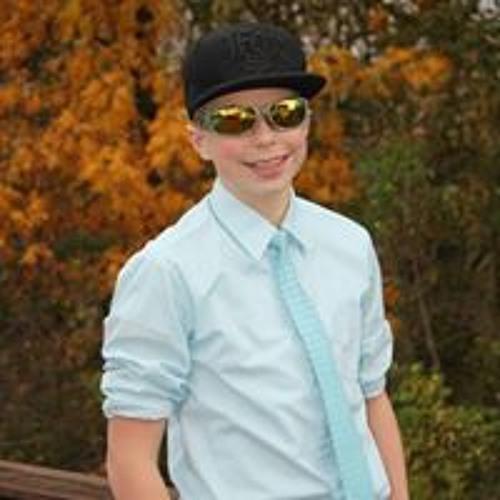 Tyler Rice's avatar