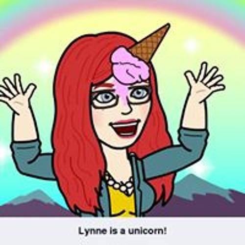Lynne Greig's avatar