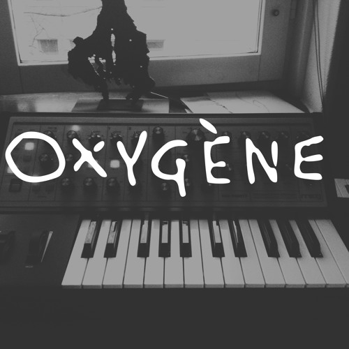 OXYGÈNE's avatar