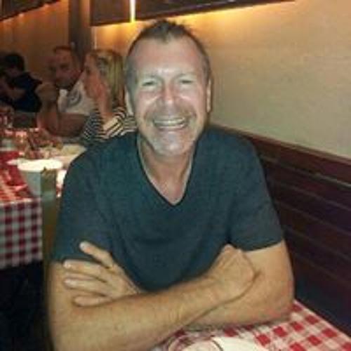 Glenn Barker's avatar