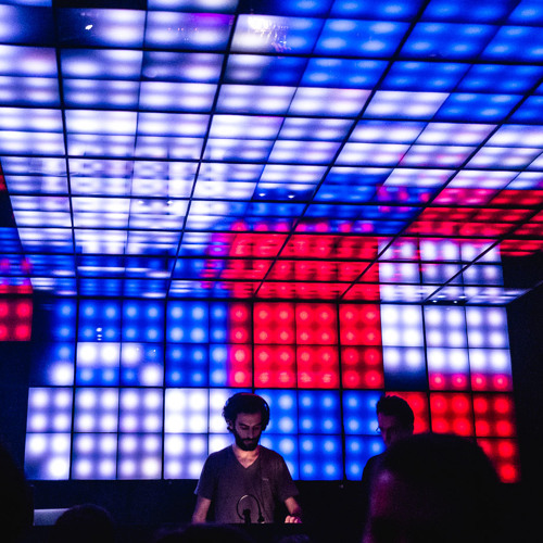 DJ Corb's avatar