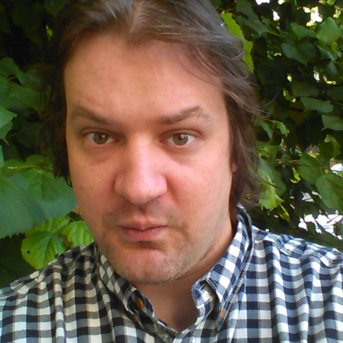 Luke Colledge's avatar