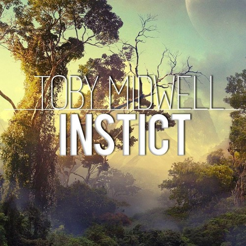 Toby Midwell's avatar