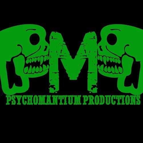Psychomantium Productions's avatar