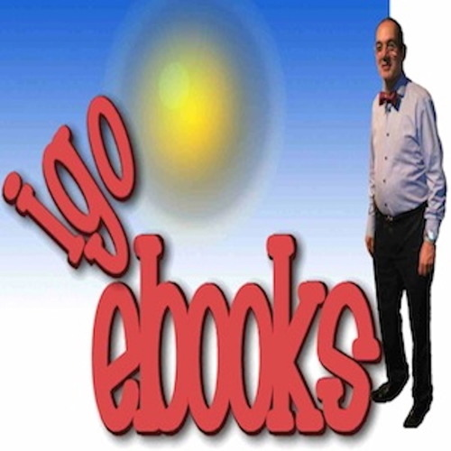 iGO eBooks ®'s avatar