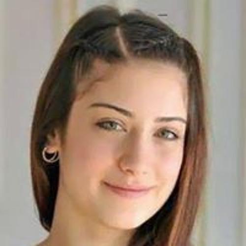 Romy Hashem's avatar