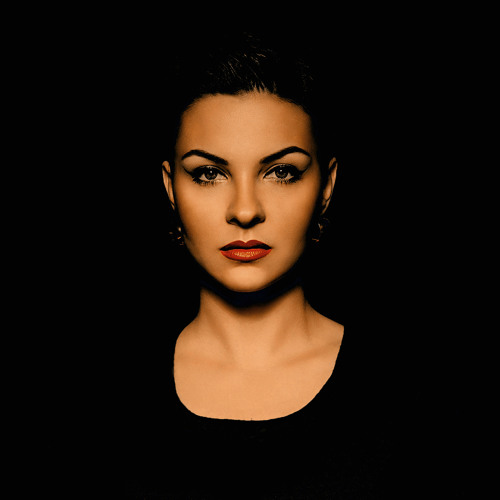 Nadia Maslova's avatar