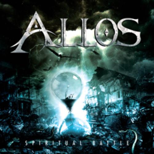 Allos Official's avatar