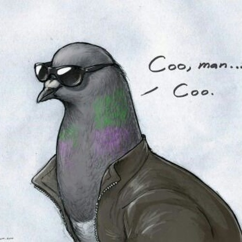 Crippled Crouton's avatar