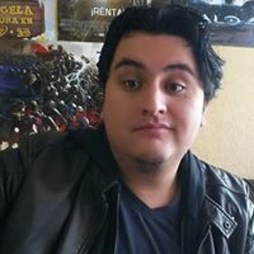 Germán Palomares's avatar