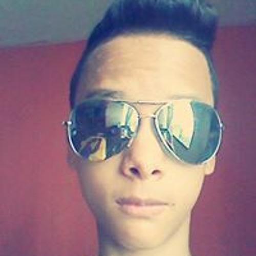 Yolbert Yanez's avatar