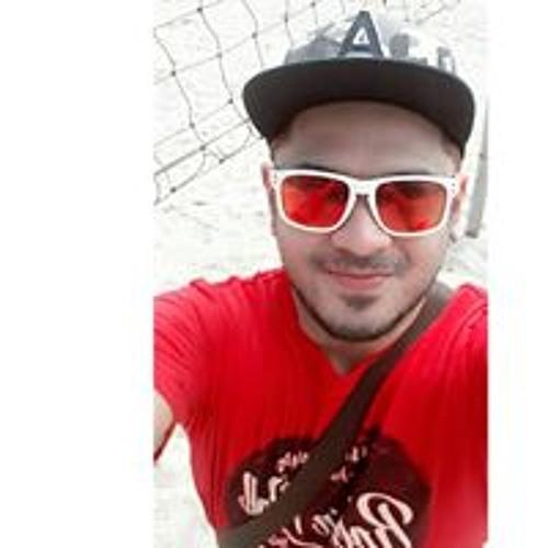 Rham Ismadi's avatar