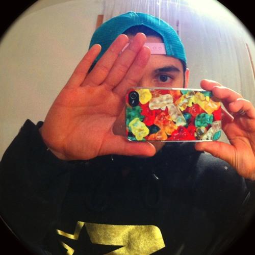 Justin Johnpulle's avatar