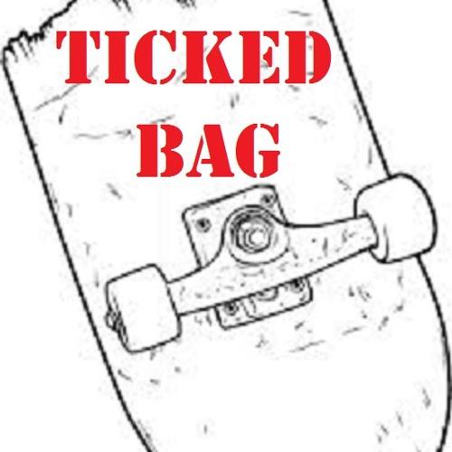 Tickedbag's avatar