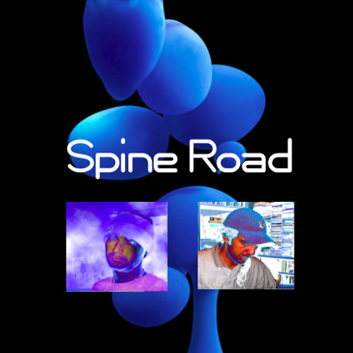 Spine Road's avatar
