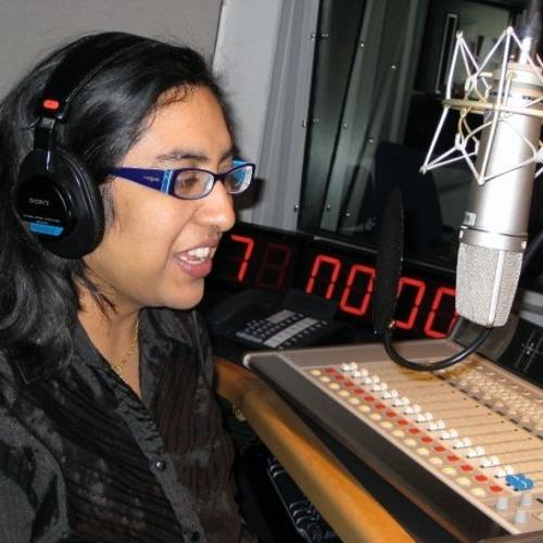 Minal Hajratwala's avatar