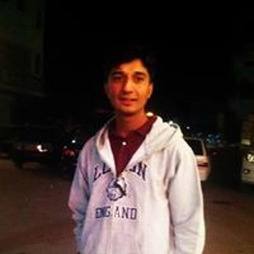 Xee Shan Khan's avatar