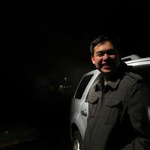 Ryan Slater's avatar