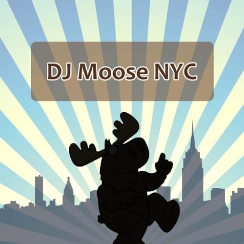 DJ Moose NYC's avatar