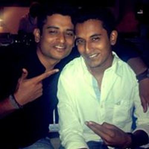 Amit Pandit's avatar