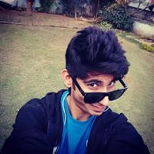 Kartik Tiwari's avatar