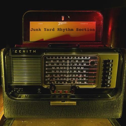 Junk Yard Rhythm Section's avatar