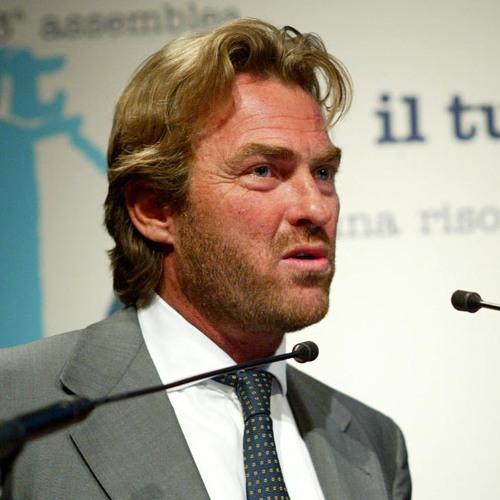 Bernabò Bocca's avatar