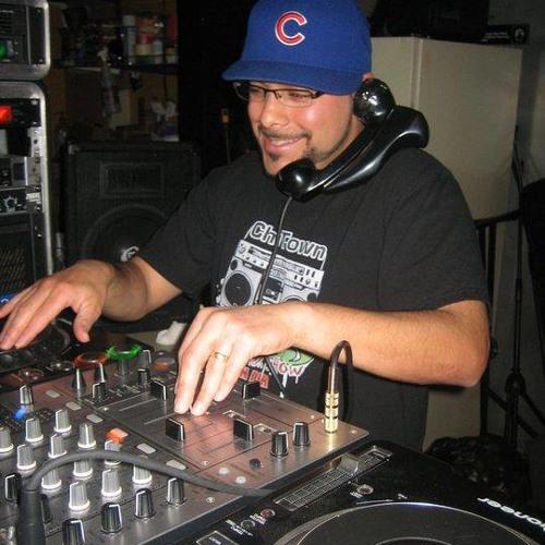 DJ 4EVER's avatar