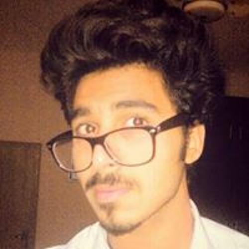 Abubakar Khalid's avatar