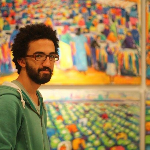 Marawan Mostafa VK's avatar