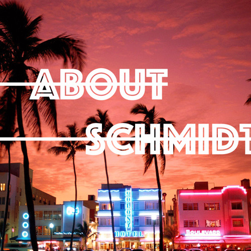 About Schmidt's avatar
