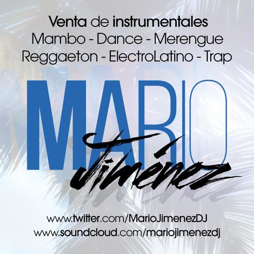 MarioJimenezProd's avatar