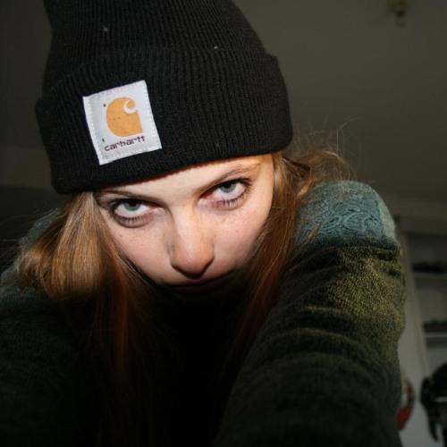 Anne Maillard's avatar