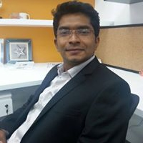 Anish Mathews P's avatar