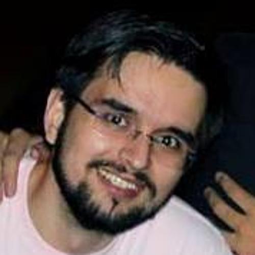 Felipe Vicentini's avatar