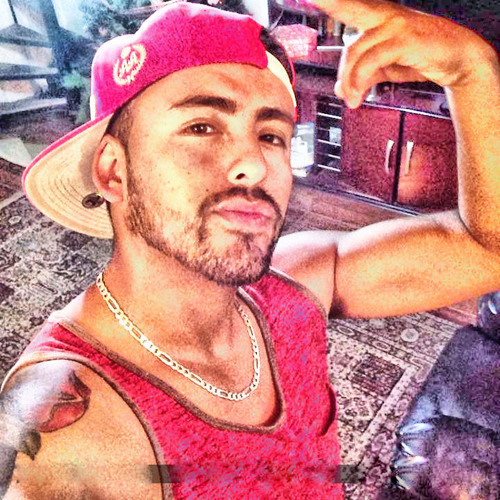 Diego Alonso Wayne's avatar
