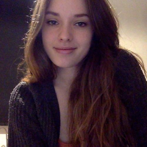 Salomé Moraux's avatar