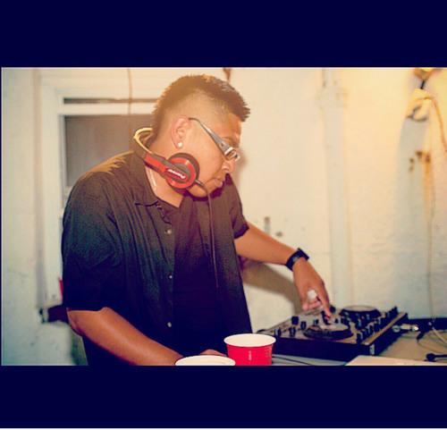 DJ VENOMNYC's avatar