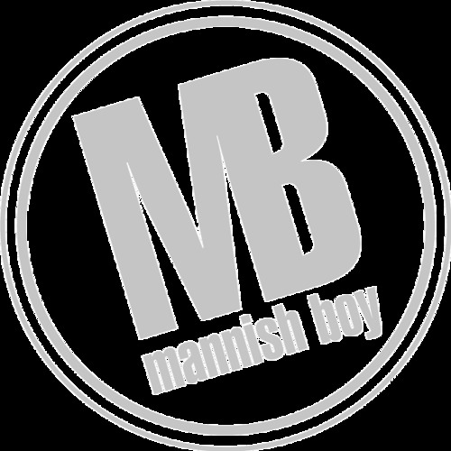 mannishboy's avatar