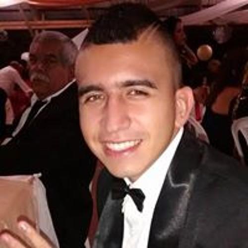 Juan Delgado's avatar