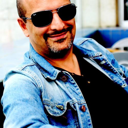 DJ Deep Saeed's avatar